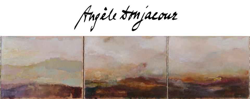 Angele Donjacour – Artist